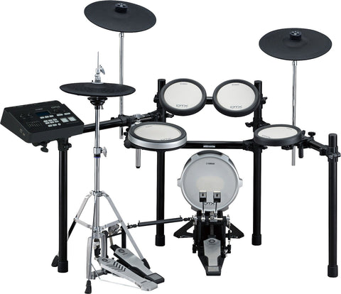 Yamaha DTX720K Electronic Drum Kit - edrumcenter.com