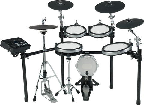 Yamaha DTX760K Electronic Drum Kit - edrumcenter.com