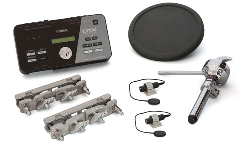 Yamaha DTXHP570 Hybrid Accessory Package