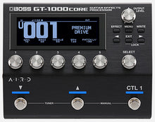 Load image into Gallery viewer, Boss GT-1000Core Guitar Effects Processor