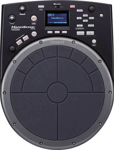 Roland HPD-20 Electronic Hand Drum - edrumcenter.com