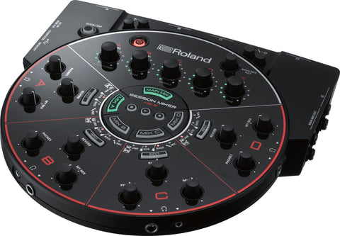 Roland HS-5 Session Mixer - edrumcenter.com