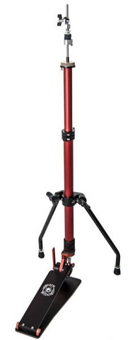 Trick HH1-BW Hi Hat Stand - Black Widow Finish