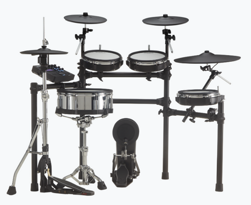 Roland V-Drums TD-27KV Electronic Drum Kit - edrumcenter.com