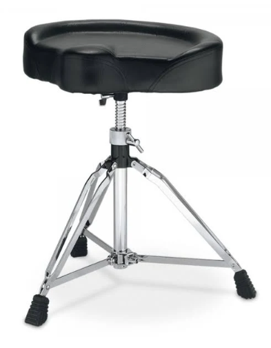 Drum Workshop ( DW ) 5120 Tractor Style Drum Throne - edrumcenter.com