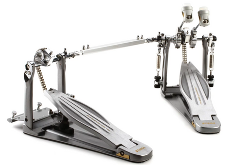 Tama HP910LWN Speed Cobra Double Kick Pedal - edrumcenter.com
