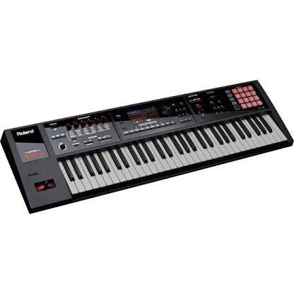 Roland FA-06 synth - edrumcenter.com