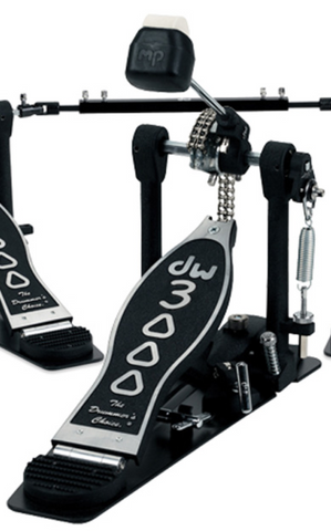 DW 3000 Single Kick Pedal - edrumcenter.com