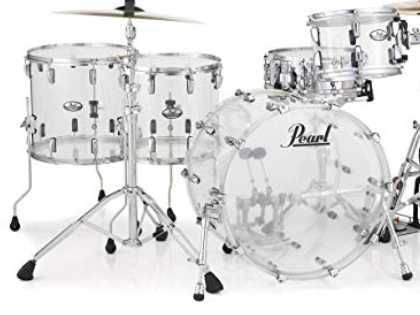 Pearl Crystal Beat Shell Pack CRB524FP/C