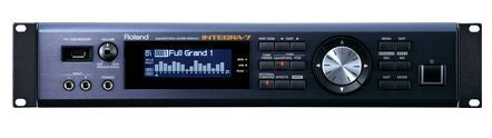 Roland Integra-7 Supernatural Sound Module - edrumcenter.com