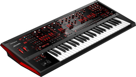 Roland JD-XA Synthesizer - edrumcenter.com