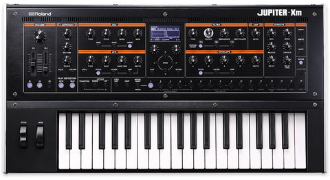 Roland Jupiter XM Synthesizer - edrumcenter.com
