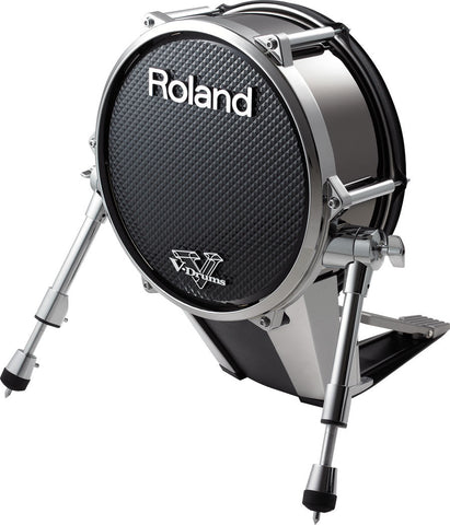 Roland KD-140-BC Electronic Kick Drum