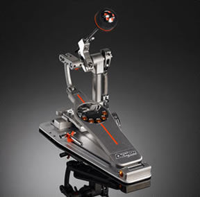 Pearl P-3000D Single Kick Pedal - edrumcenter.com