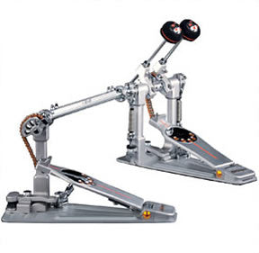 Pearl P3002C Eliminator Chain Double Pedal - edrumcenter.com