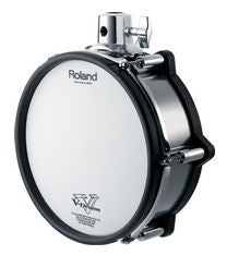 "Roland PD-108-BC 10"" Electronic Drum - edrumcenter.com"