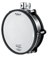 "Roland PD-128-BC 12"" Electronic Drum - edrumcenter.com"