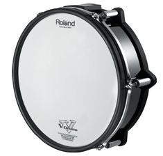 Roland PD-128S-BC Electronic Snare Drum - edrumcenter.com