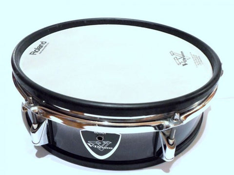 Roland PD-125BK Electronic Drum - edrumcenter.com