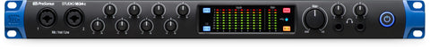 Presonus Studio-1824C Recording Interface - edrumcenter.com