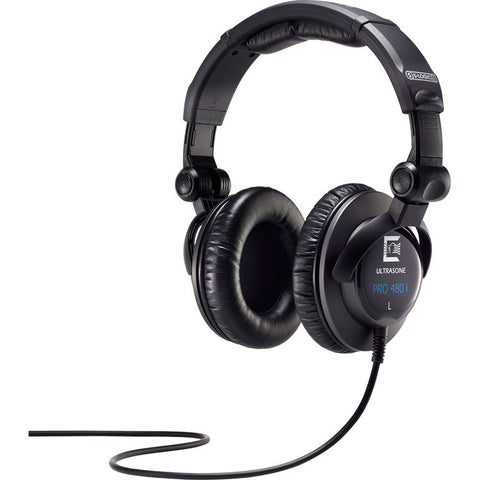 Ultrasone Pro480i Headphones - edrumcenter.com