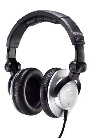Ultrasone Pro 780i Headphones - edrumcenter.com