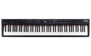 Roland RD-88 Digital Stage Piano w/ Speakers - edrumcenter.com