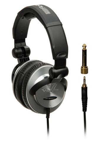 Roland RH-300V V-Drum Headphones - edrumcenter.com