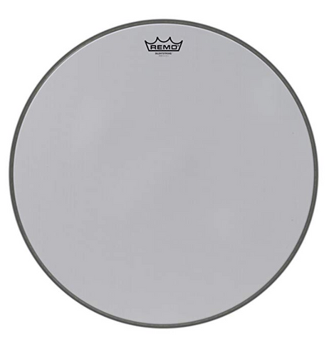"Remo 24"" Silentstroke Bass Drum Mesh Head - edrumcenter.com"