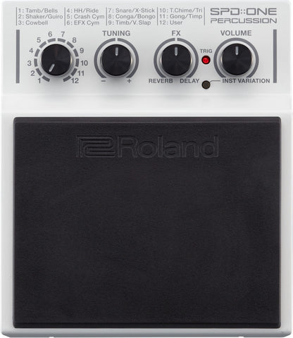 Roland SPD-One Percussion