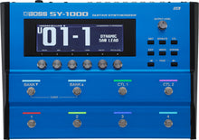 Load image into Gallery viewer, Boss Sy-1000 Guitar Synthesizer