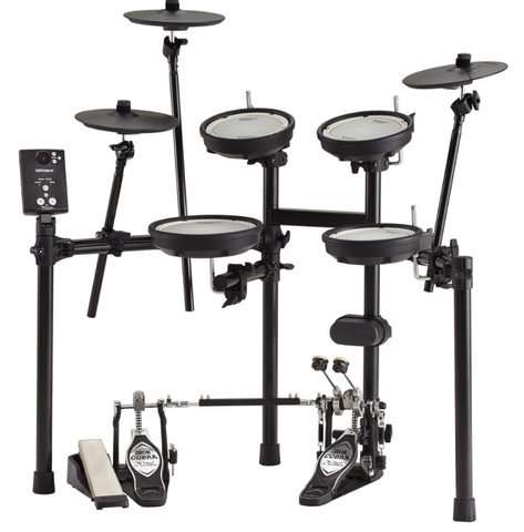 Roland TD-1DMK Electronic Drum Set - edrumcenter.com