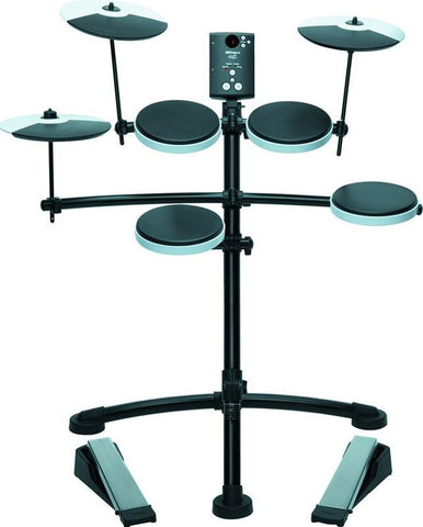 Roland TD-1K Electronic Drum Set - edrumcenter.com