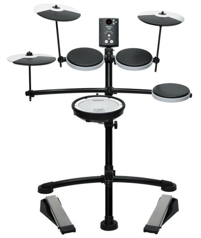 Roland TD-1KV Electronic Drum Kit - edrumcenter.com