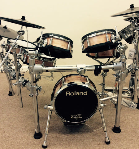 Roland TD-30KV Natural Kit - edrumcenter.com