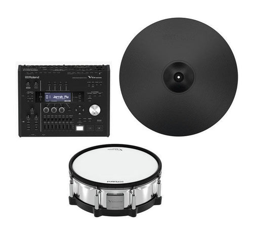 Roland TD-50DP Digital Upgrade Pack - edrumcenter.com