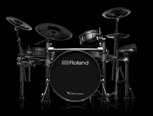 Load image into Gallery viewer, Roland TD-50KVX Electronic V-Drum Kit - edrumcenter.com