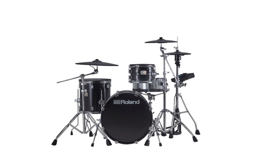 Roland V-Drum Acoustic Design VAD503 Electronic Drum Kit - edrumcenter.com