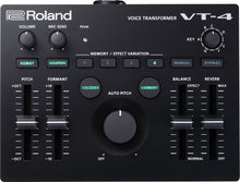 Load image into Gallery viewer, Roland VT-4 Voice Transformer