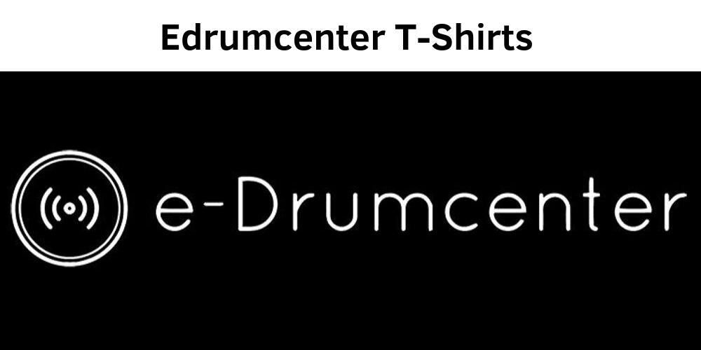 Edrumcenter T-Shirt