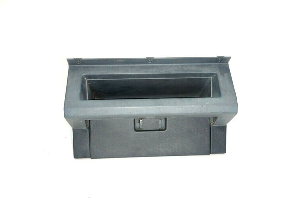 87-95 Wrangler YJ Dark Gray Glovebox Glove Box Setup With Door