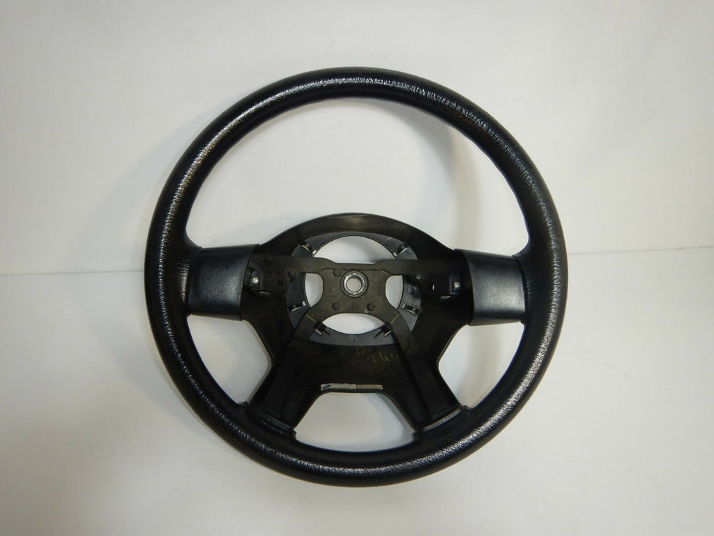 02-07 Liberty KJ Factory Steering Wheel