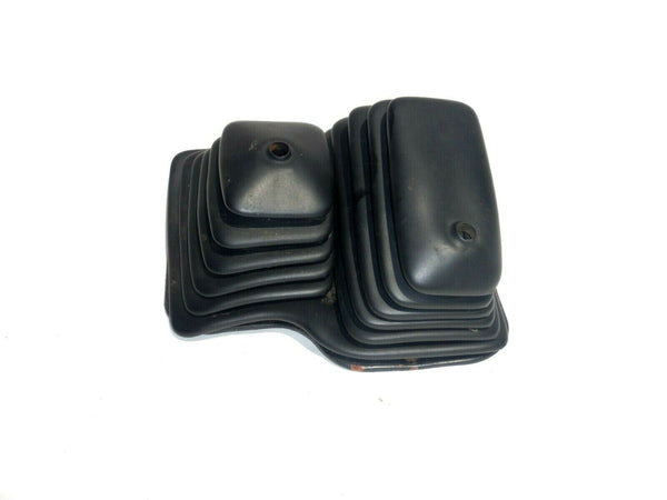 87-95 Wrangler YJ Standard Manual Transmission Transfer Case Rubber Shift Boot