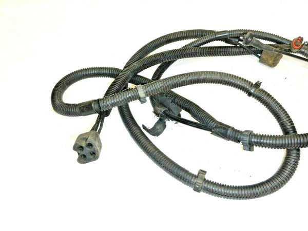 91-95 Wrangler YJ 4WD Vacuum Wire Harness Axle Disconnect Lines 4x4 53007920