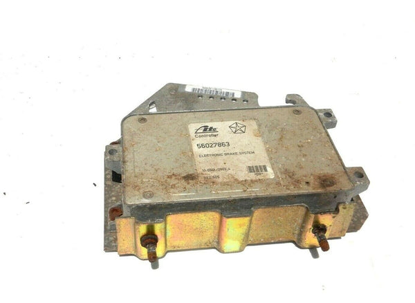 93-95 Grand Cherokee ZJ Jeep ABS Control Module Computer 56027863