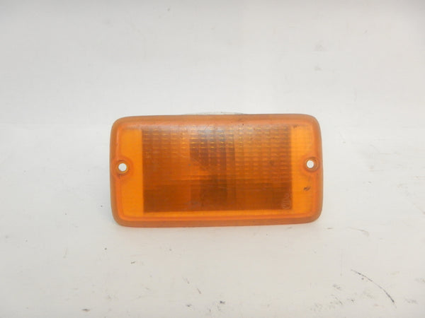 97-06 Wrangler TJ Front Passenger Right Fender Marker Light Lamp