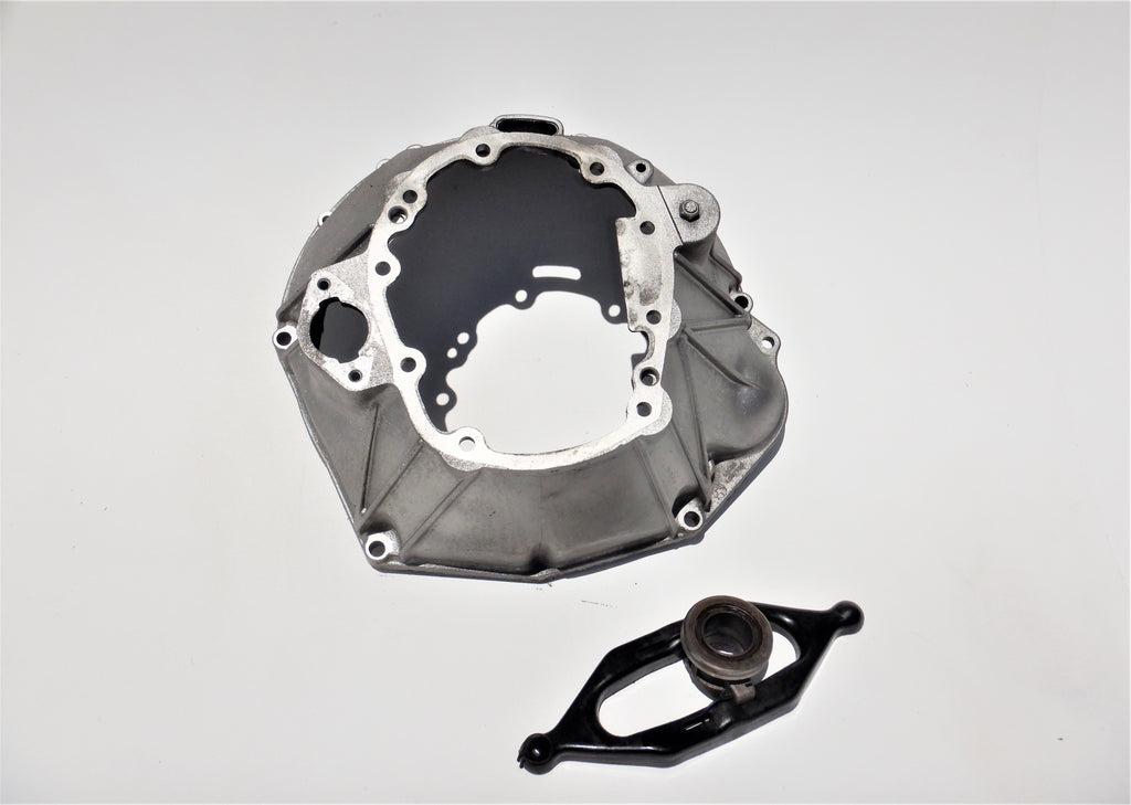 94-04 Cherokee XJ External Slave Bell Housing  4.0 for AX15 and NV3550 53008157