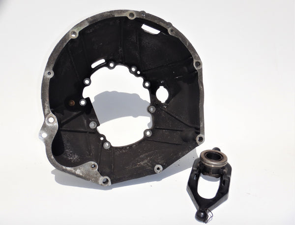 94-04 Wrangler YJ TJ External Slave Bell Housing  4.0 for AX15 and NV3550 53008157