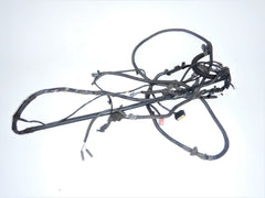 97-02 Wrangler TJ Body / Tub Wire Harness with Rear Wiper / Defrost