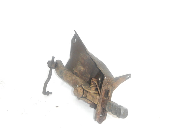 87-95 Wrangler YJ Jeep AX5 231 Transfer Case Shifter Shift